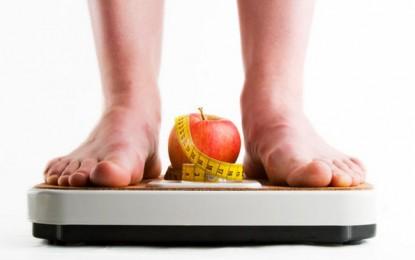 Disminuya de peso reduciendo el estrés
