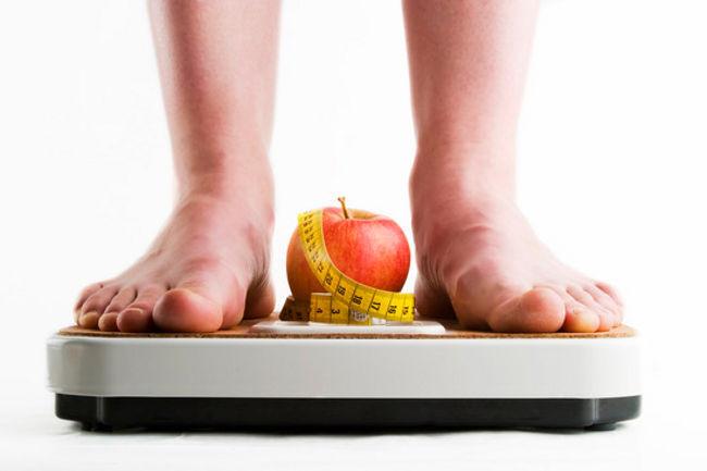 5 errores que te impiden bajar de peso