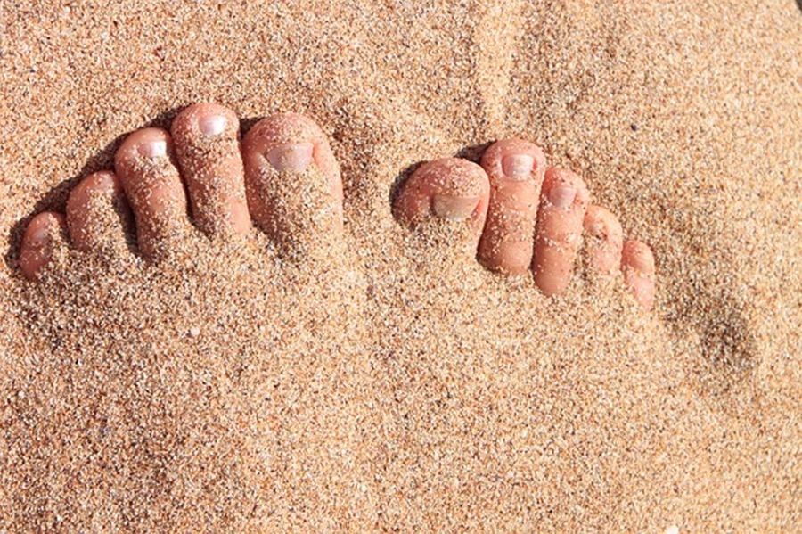 Tus pies pueden decirte si padeces de estas 4 enfermedades