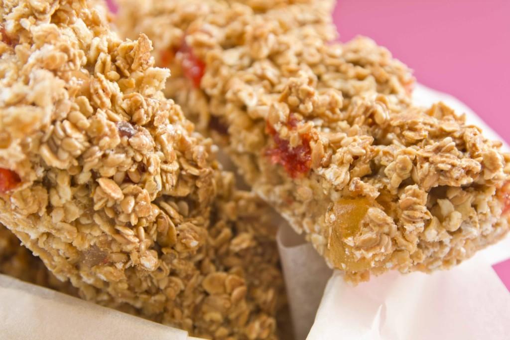 8 'snacks' que parecen sanos, pero no lo son tanto