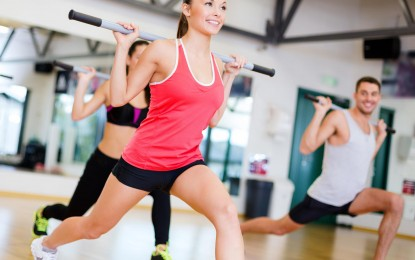 13 mitos del fitness
