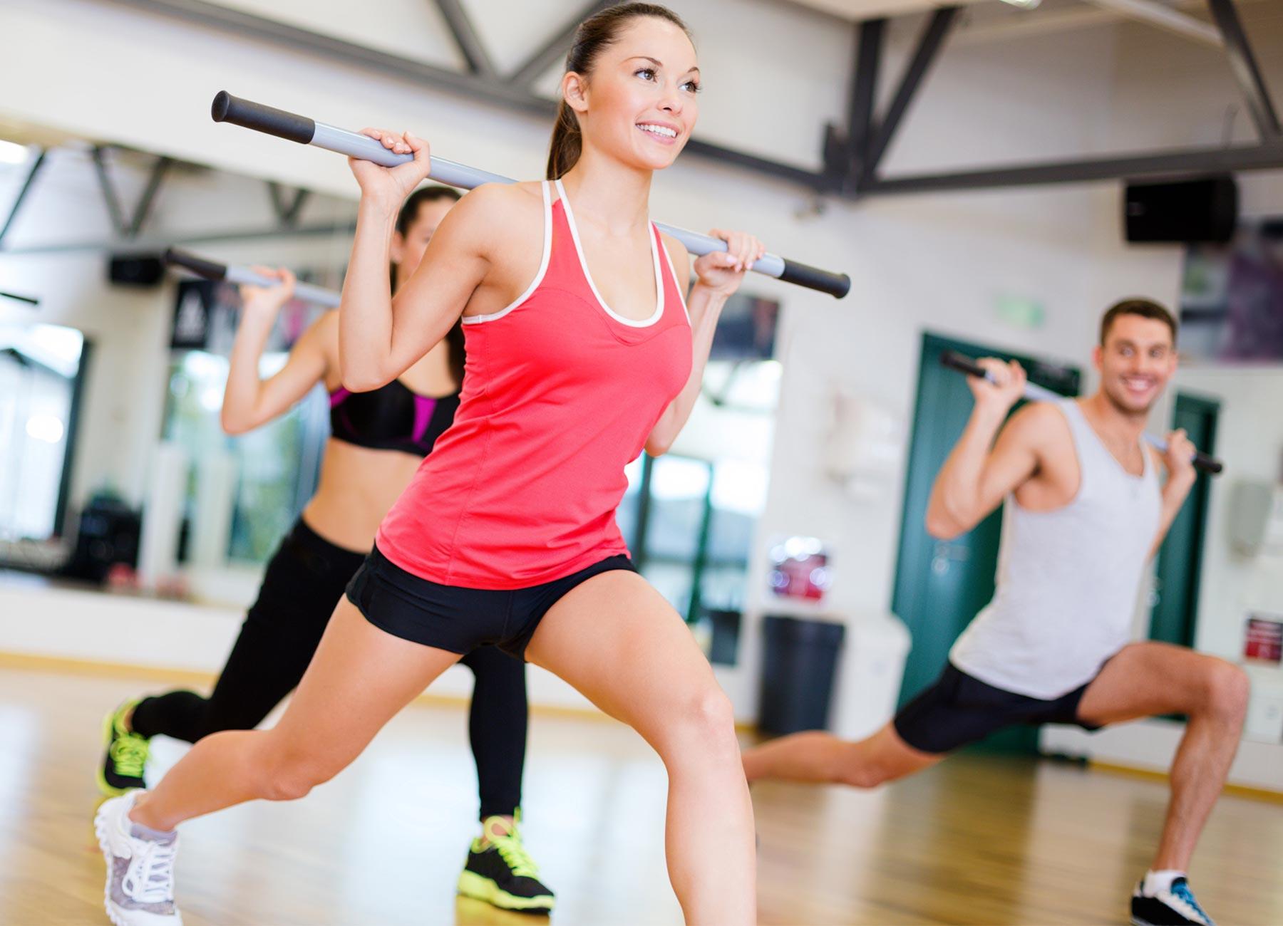 6 consejos para los primeros días en el gym