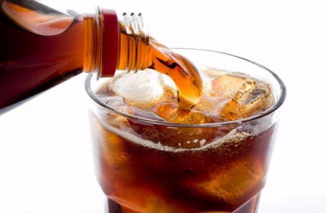 Bebidas dietéticas, las trampas para la salud