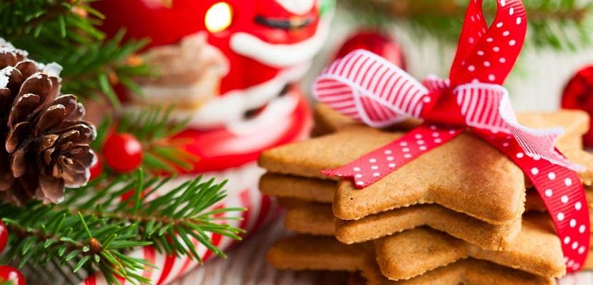 Los snacks para acompañar el fin de año