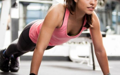 10 errores de gimnasio que le impiden adelgazar