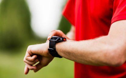 Medir las calorías quemadas, el punto débil de las pulseras de actividad física