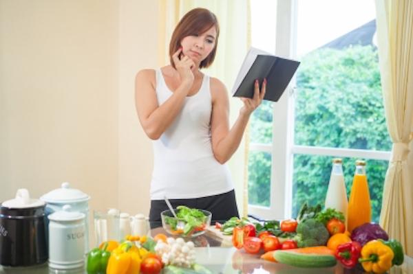 5 pequeños cambios en tus hábitos que te harán bajar de peso