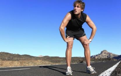 6 Claves para aumentar su resistencia al hacer ejercicio