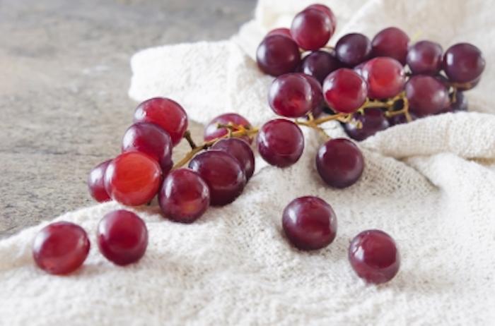 Uvas rojas y naranjas: La dieta ideal para reducir la diebetes,obesidad y enfermedades cardiovasculares