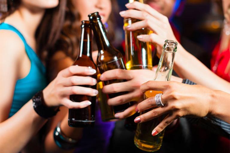 8 beneficios de elegir un consumo moderado de alcohol
