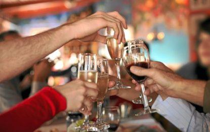4 cosas que le pasan a tu cuerpo cuando dejas de tomar alcohol