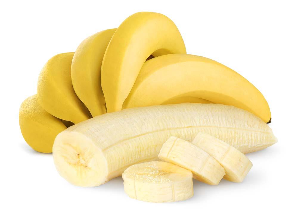 ¿Cómo alcanzar su mayor rendimiento deportivo consumiendo bananas?