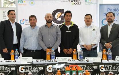 Arranca séptima edición del Gatorade Open en Guatemala