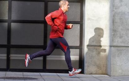 """La falta de ejercicio a los 40 """"reduce el tamaño del cerebro"""""""