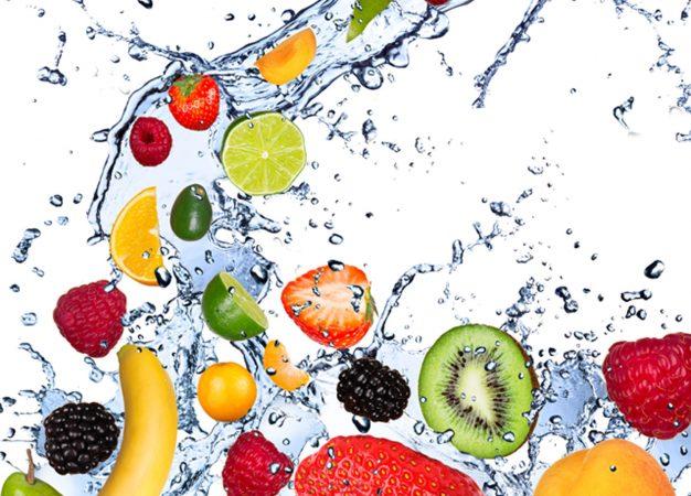 17 alimentos que hidratan para comer cuando hace calor