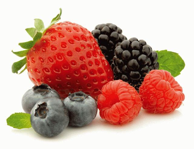 Comer 800 gramos de fruta y verdura al día reduce el riesgo de muertes prematuras