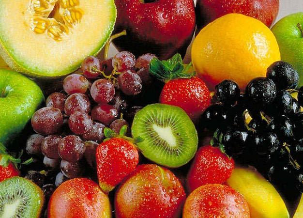 Estas son las frutas y vegetales que pueden ayudar a alargarte la vida