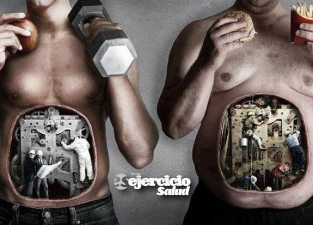 Cómo acelerar el metabolismo para bajar esos kilos extras