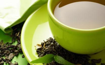 Tome té y gane beneficios