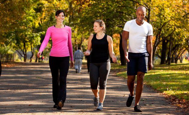 Adelgazar Caminando A Partir De Cuntos Pasos Se Pierden Kilos
