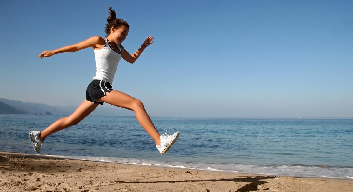 Día mundial de la actividad física: ¡Muévase! Por su salud mental, física y emocional