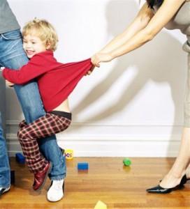 los-hijos-del-divorcio