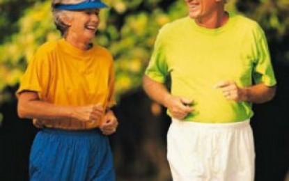 Por qué sonreír puede hacer que mejores tu rendimiento al correr