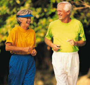 El ejercicio podría ser el secreto de la eterna juventud