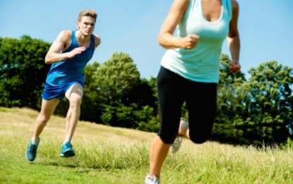 El riesgo del asma cuando haces ejercicio de alta intensidad