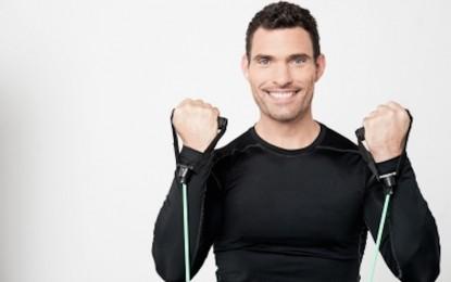 Aumente la musculatura haciendo estos sencillos ejercicios en casa
