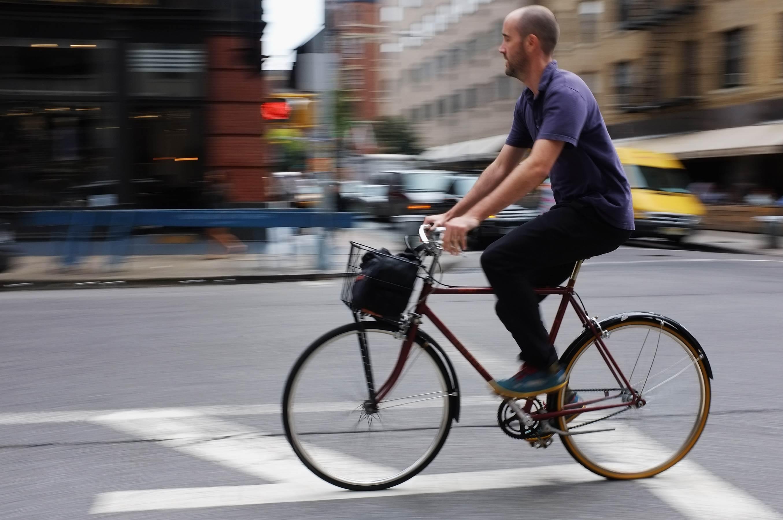¿Andar en bicicleta perjudica los órganos sexuales masculinos?