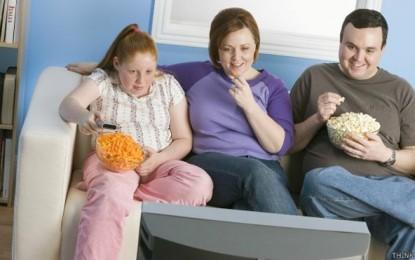 Una de cada cinco personas será obesa en 2025