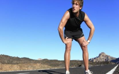Hacer ejercicio 60 minutos por semana es suficiente, más es peligroso
