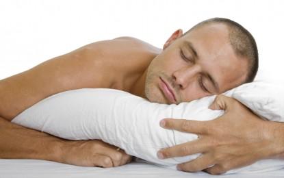 Por qué cuanto menos duermas más corta será tu vida