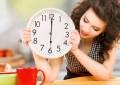 Las horas a las que comes afectan a tu peso y tu salud