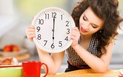 12 hábitos nocturnos que nos hacen engordar
