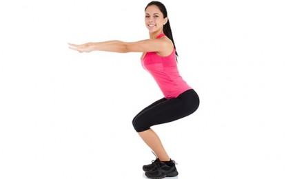 Cómo ejercitar el psoas, uno de los músculos más importantes