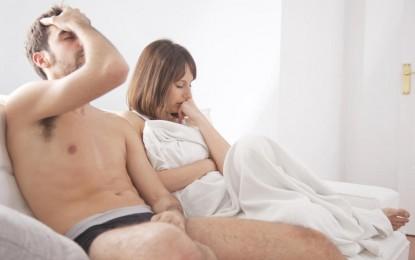 6 cosas que pueden estar afectando tu vida sexual (y cómo mejorarla)