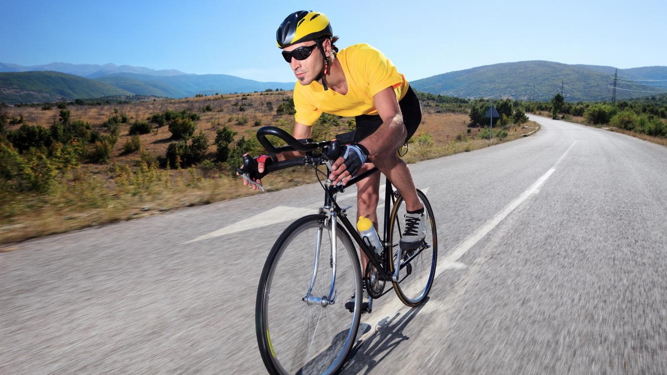 Cómo evitar fallas en el ciclismo de montaña