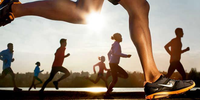 Mayores de 60 años no hacen ejercicio