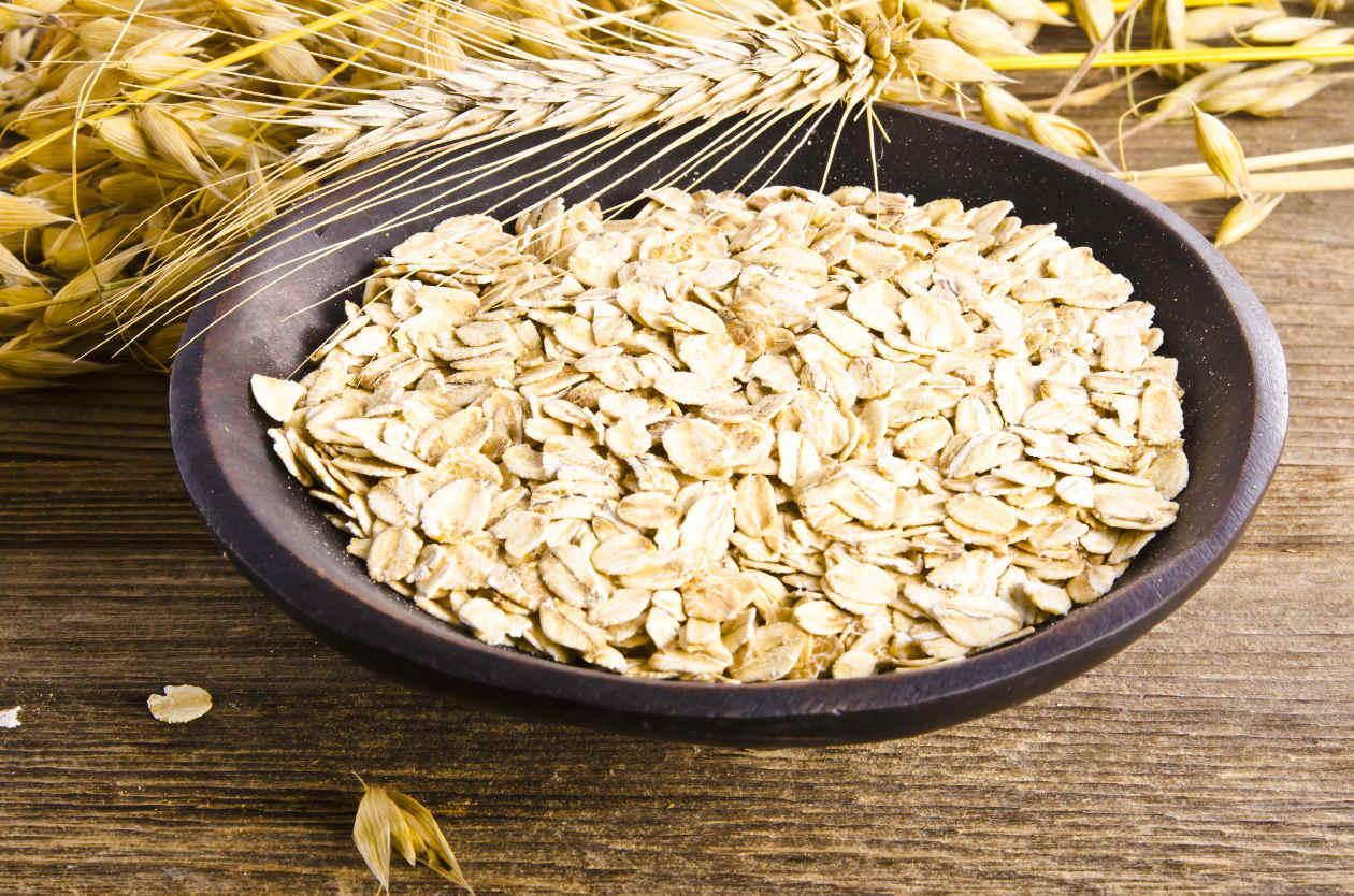 Los beneficios de la avena y el maíz para nuestra salud