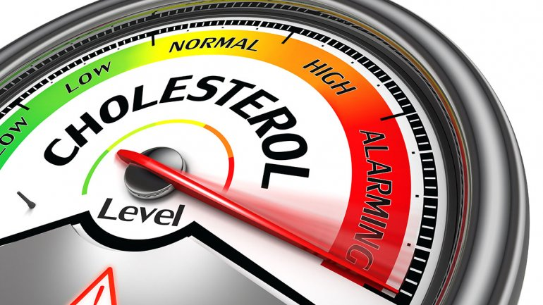 ¿Qué comer para bajar el «colesterol malo» y aumentar el «colesterol bueno»?