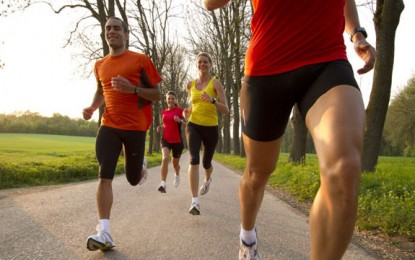 Guatemala celebrará la edición 80 de la media maratón BAM Max Tott