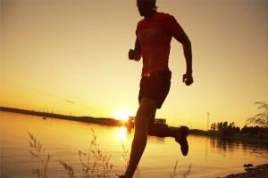 Correr temprano
