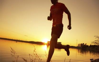 ¿Cuánto Cardio debe hacer para estar en buenas condiciones?
