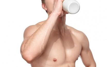 Consumir leche ayuda a mejorar actividad física