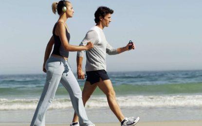 La efectiva recomendación de caminar 10.000 pasos al día, ¿cómo nos ayuda?