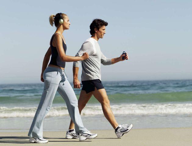 ¿Por qué debo caminar 30 minutos diario?