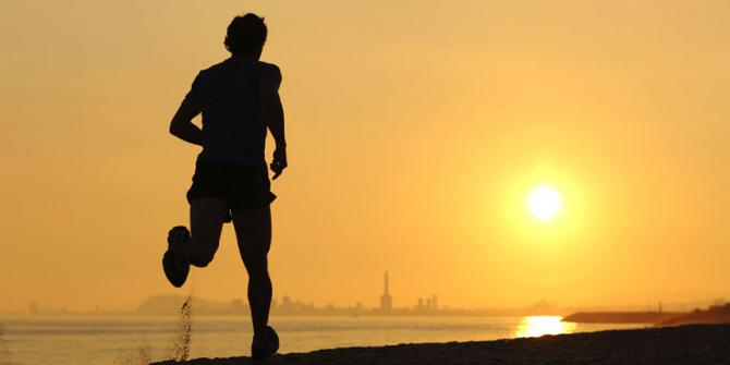 Running: ¿Cómo aumentar su velocidad y distancia?