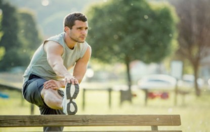 Tres tips para acostumbrarse a hacer ejercicio